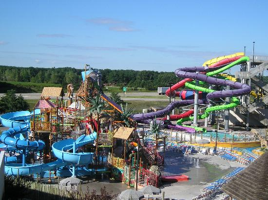 Wisconsin Dells Water Park Resort Amp Hotel Reviews Guide